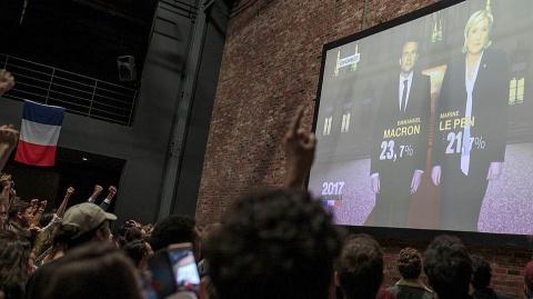 Что нужно знать о выборах во Франции