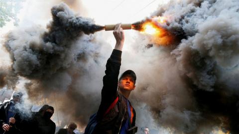 Life: Украина празднует побе…