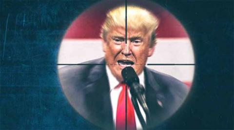 «До инаугурации Трампа возмо…
