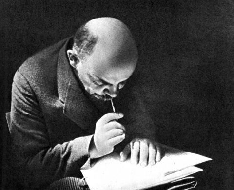 """Ленин о """"необходимости массовых расстрелов реакционного духовенства"""" (разоблачение)"""