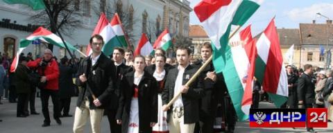 Украинский националист бьет тревогу: Закарпатье будет следующим после Крыма и Донбасса
