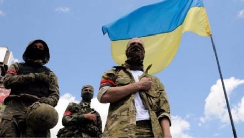 Наглость украинских национал…