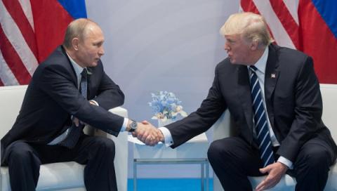 Владимир Путин: Москва не ос…