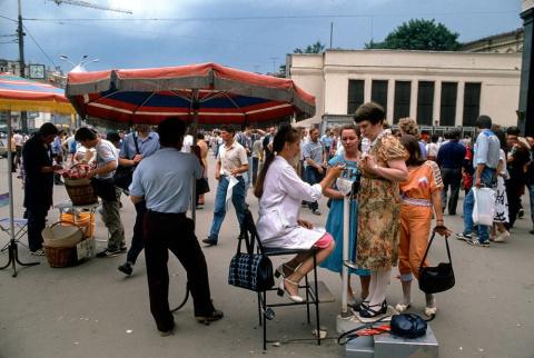 Советские 80-е