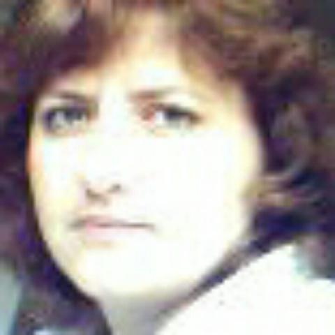 Elena Dmitrievna Egina