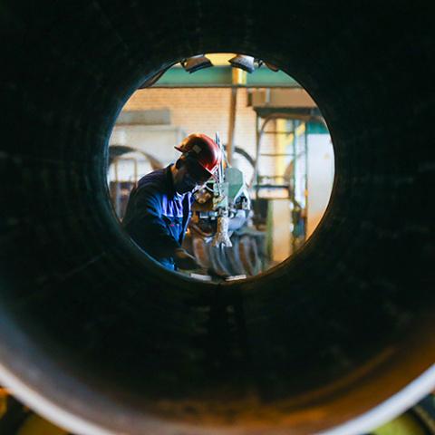 «Газпром» получил от Турции …