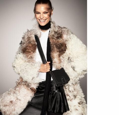 Zara осень-зима 2017-2018 — классика моды в современном прочтении