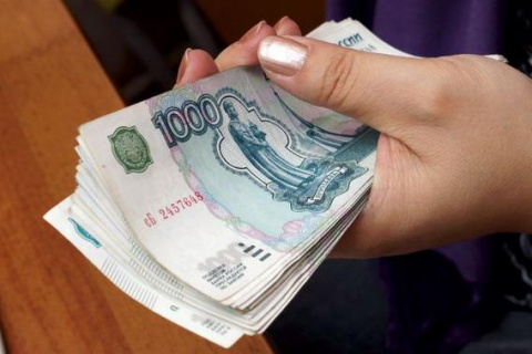 Россияне берут новые кредиты…