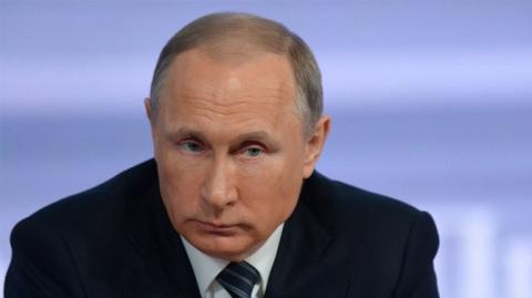 Путин дает Украине последний шанс сохранить свою государственность