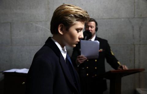Скандал в США: дочь Клинтон …