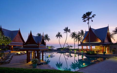 Самые романтичные курорты в мире