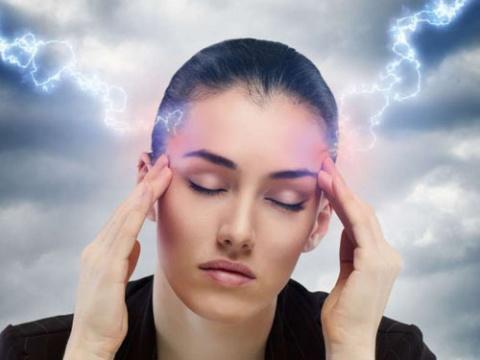 Как магнитные бури влияют на…