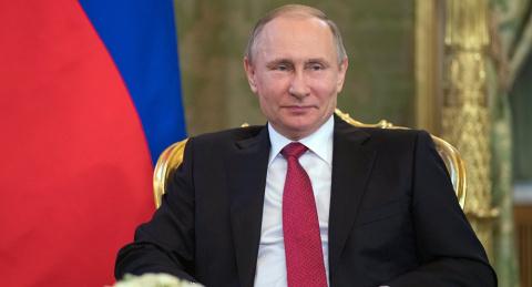 В Кремле наградили молодых д…