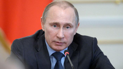 Путин выдвинул обязательные …