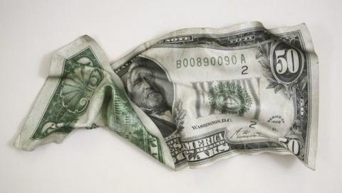 Символическая цена Украины – 50 баксов. Антон Орловский