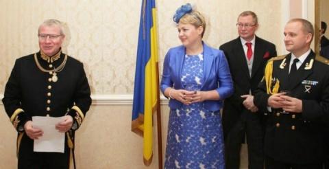 ЕС отказывается от украинских послов