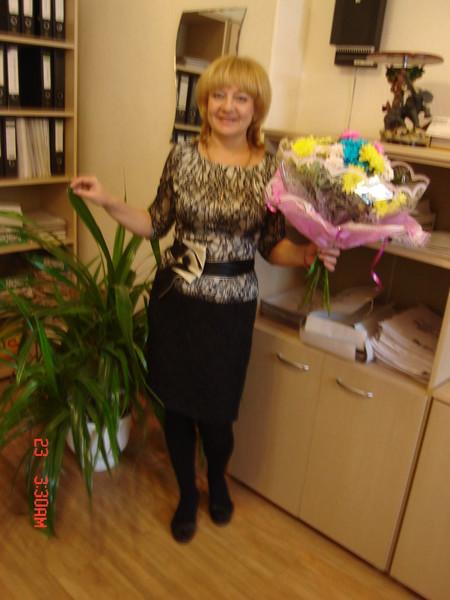 Татьяна Головина