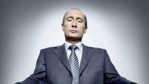 Американские сенаторы пригрозили Путину санкциями
