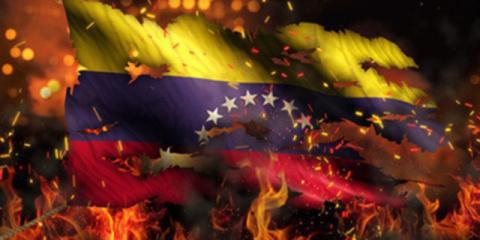 Мадуро запретил оппозиции участвовать в выборах