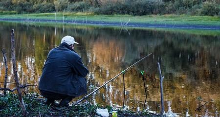 Росрыболовство рассказало о запретах на осеннюю рыбалку в Карелии