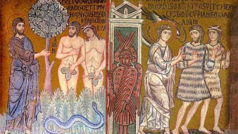 Откуда могли взяться жены у детей Адама и Евы