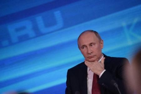 Путин жестко отреагировал на…