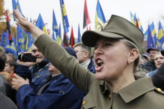Радикалы выдвинули Порошенко…