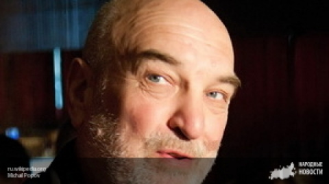 Актер Алексей Петренко скончался ночью в Москве