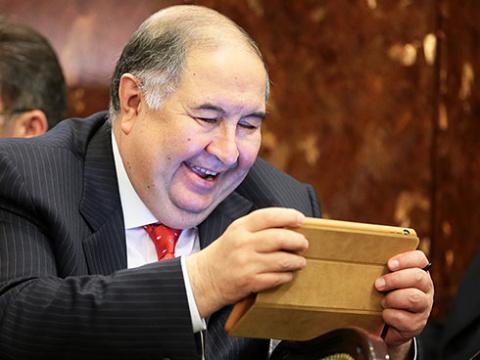 Капитал самых дорогих россия…