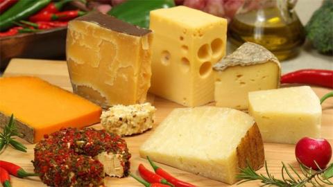 Кулинарные хитрости: как хранить сыр