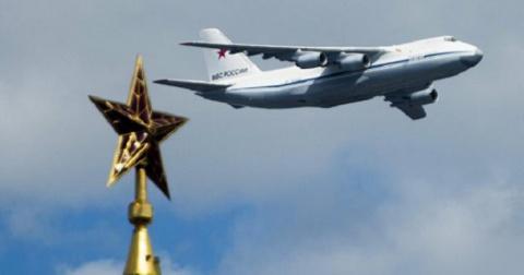 Москва ответила Борису Джонс…