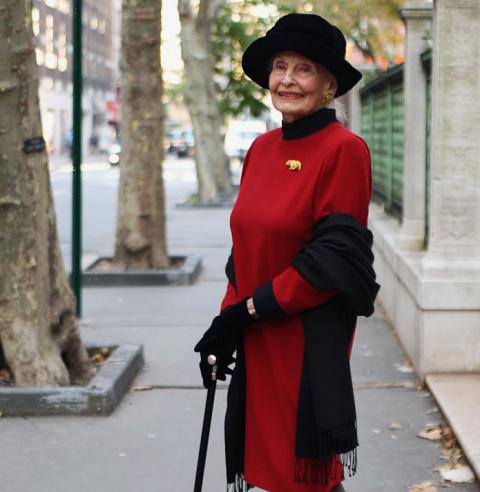 """Уроки жизни от Регины Бретт: """"Жизнь хоть и не повязана бантиком, но всё же подарок"""""""