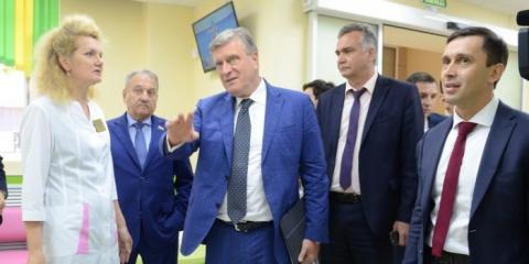 В Кирове открылись сразу две…