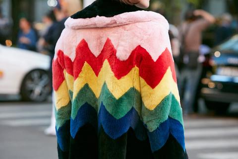 Как выбрать пальто из натурального меха — 5 простых шагов