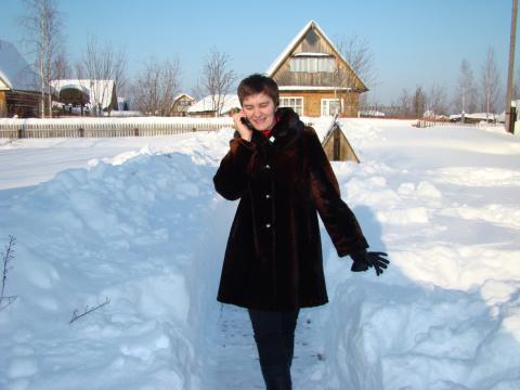 Елена Бутырчик (Отруцкая)