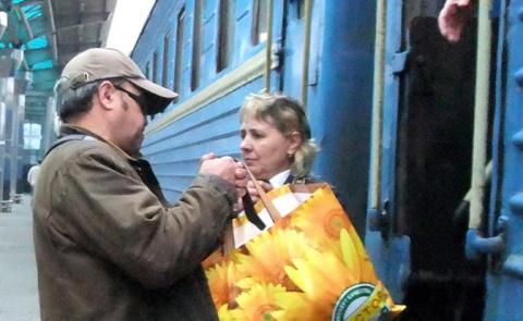 Лютая зрада: Крым — «це Європа»