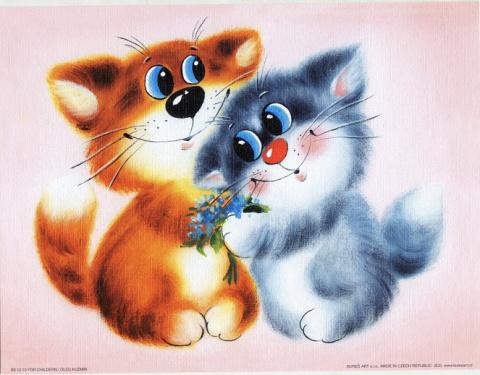 Любителям кошек от Михалыча!