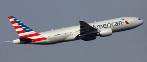 American Airlines и China So…