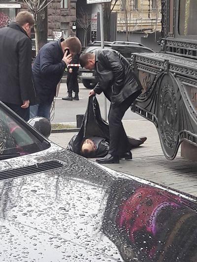 """""""Пономарев мог выполнять роль «приманки» для Вороненкова"""""""