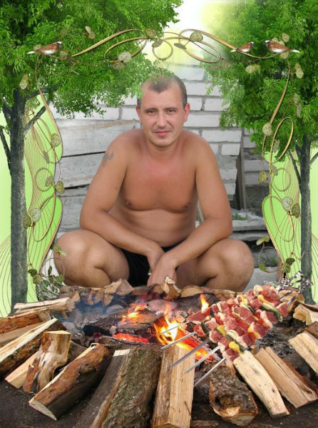 Шевцов Николай