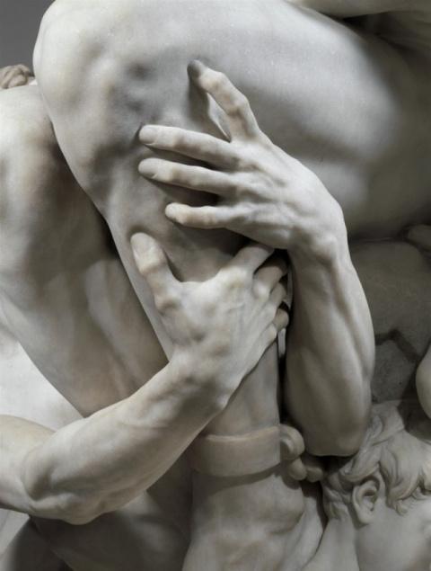 Скульптуры, которые заставляют замереть в восхищении.