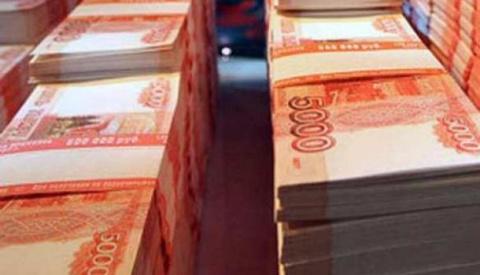 Центробанк РФ назвал рост зарплат угрозой для экономики страны