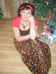Елена Пименова