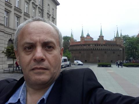 Соломон Манн: Украинцы вызыв…
