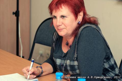 Юлия Пожидаева (личноефото)