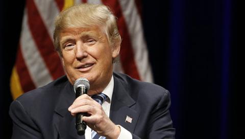 Началось: Трамп призвал конг…