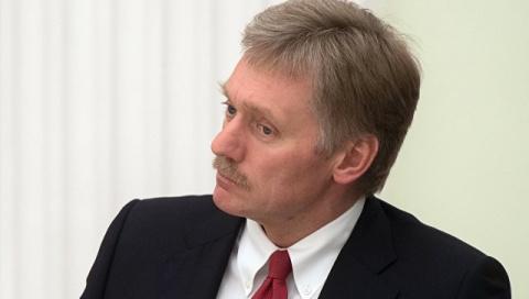 Песков: Москва, несмотря на …