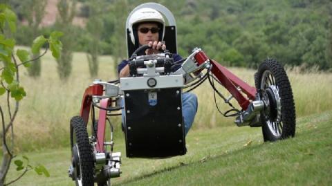 Прорыв в автотехнологиях