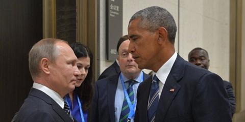 Кошмар Обамы: Путину можно доверять больше, чем правительству США