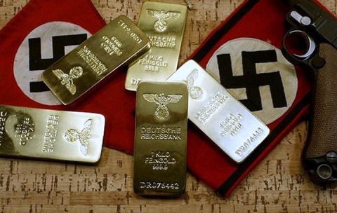 Как американцы финансировали Гитлера
